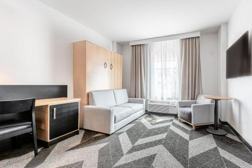 DoubleTree by Hilton Quebec Resort - Hotel - Quebec City