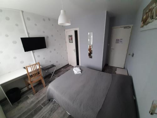 Hotel Le Cormier 9 - Hôtel - Cholet