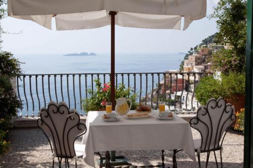 Via Cristoforo Colombo 127, Positano, Amalfi Coast, Italy.