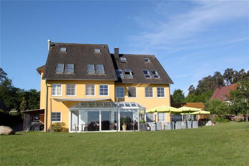 . Hotel am Müritz-Nationalpark