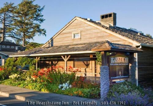 . Hearthstone Inn