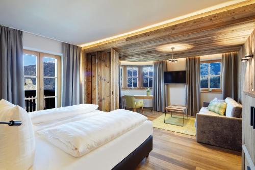 Alpine Resort Goies Superior - Hotel - Ladis