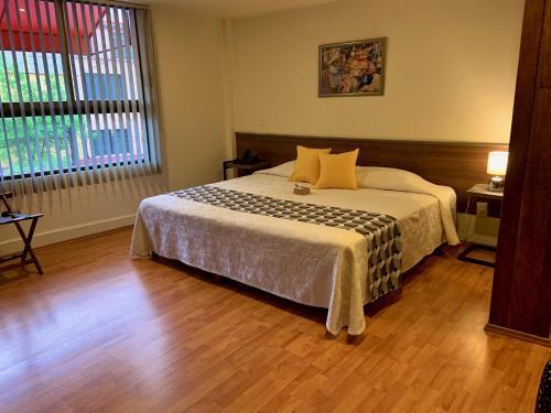 . Star Suites México