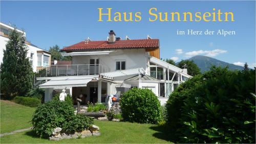 Haus Sunnseitn - Apartment - Innsbruck