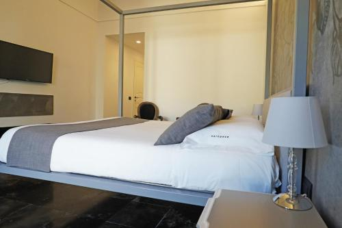 Junior Suite with Extra Bed and Terrace