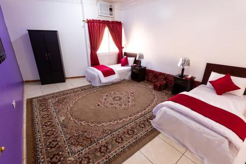 Al Eairy Apartments- Madinah 5 Main image 2