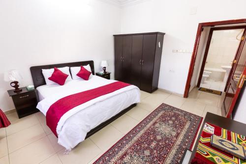 AlEairy Apartments - Al Madinah 8 Main image 2