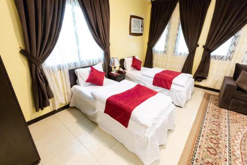 Al Eairy Apartments - Al Madinah 9 Main image 1