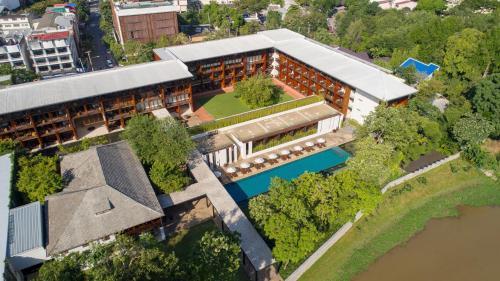 Top 6 Yoga Retreats In Chiang Mai Thailand Updated 2020 Trip101