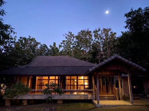 Mekong Cottage Chiang Khan แม่โขงคอจเทจ เชียงคาน Mekong Cottage Chiang Khan แม่โขงคอจเทจ เชียงคาน