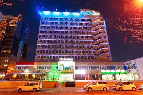 . Hotel Zeya