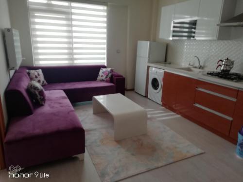Duman Safir - Accommodation - Kayseri