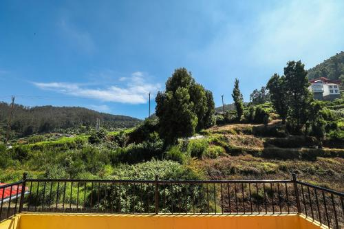 2BHK Hill View in Ooty