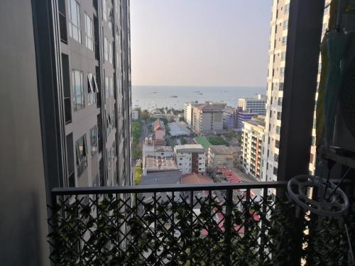 The Base Central Pattaya by Carrot The Base Central Pattaya by Carrot