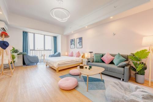 . Lavender Apartment