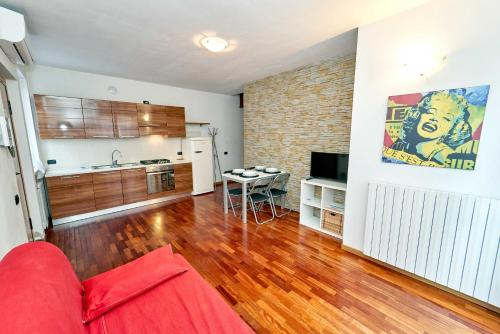 Affittimoderni Bergamo Martinella - Apartment - Bergamo