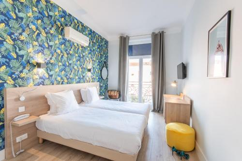 Hotel Aria - Hôtel - Nice