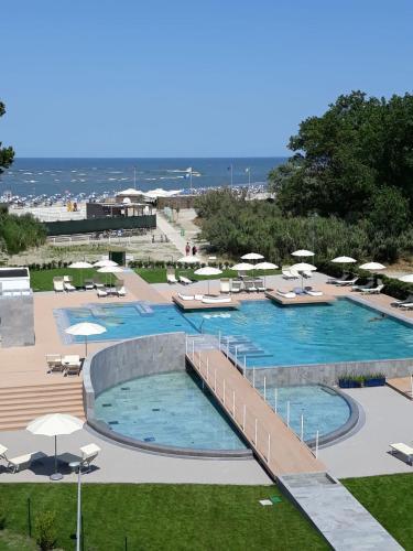 Hotel Capo Nord Isola di Albarella