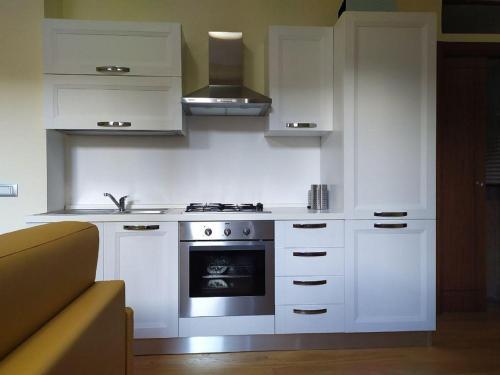 FORT. Montagna A305 - Apartment - Rivisondoli