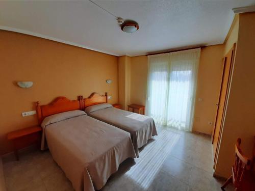 . Hotel Cano