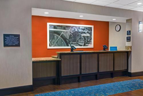 Hampton Inn & Suites Augusta West - Grovetown, GA GA 30909