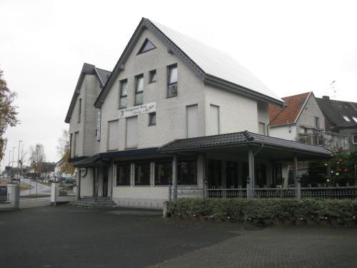 Hotel Restaurant 'Waldschanke'
