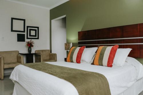 Grand Hotel Santo Domingo, Santo Domingo de los Colorados