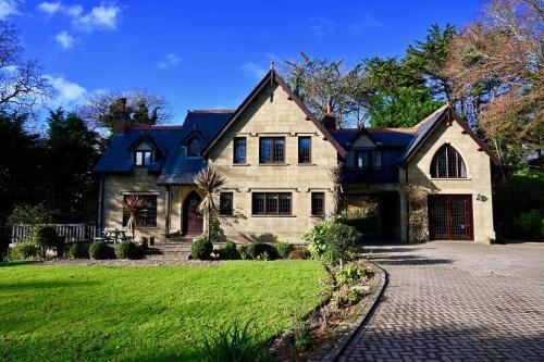 Wychwood Lodge, Bude, Cornwall