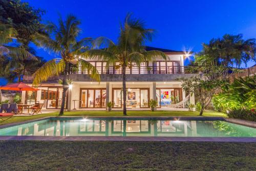 Dream View Villa, Badung