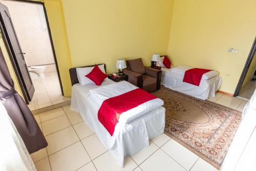 Al Eairy Apartments - Al Madinah 14 Main image 2