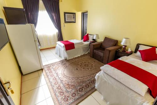 Al Eairy Apartments - Al Madinah 14 Main image 1