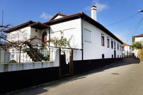 Casa D'Avó Mila, Hotel in Góis bei Soutelo
