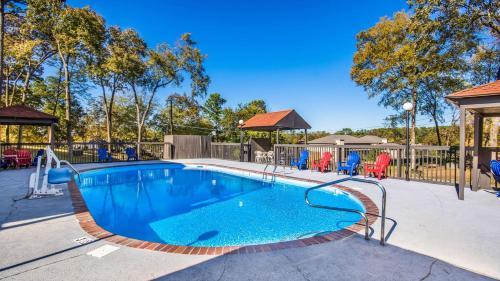 . Motel 6-Hot Springs, AR