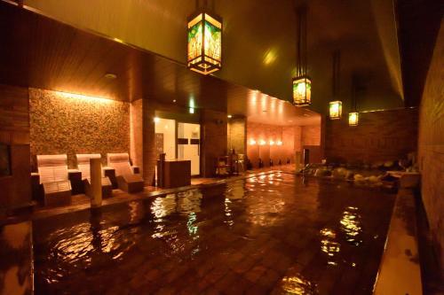多美迎PREMIUM小樽酒店