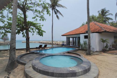 . Bintang Laut Resort