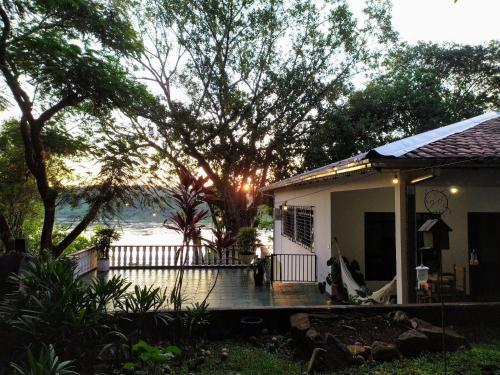 A Casa da Baixada (Photo from Booking.com)