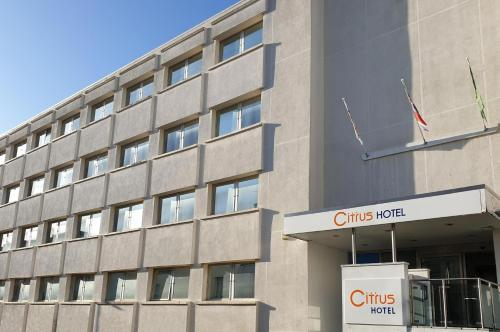Citrus Hotel Cheltenham By Compass Hospitality, Gloucestershire