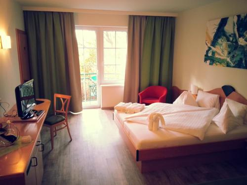 Фото отеля Hotel Xylophon inklusive Thermeneintritt