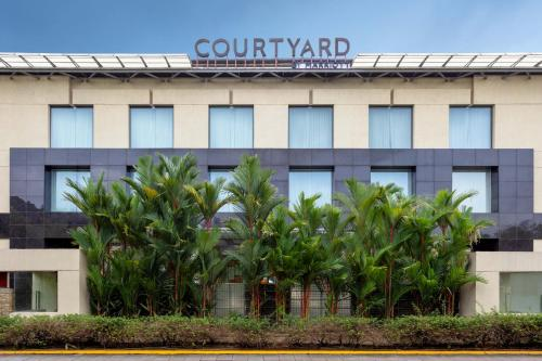 . Courtyard by Marriott Kochi Airport