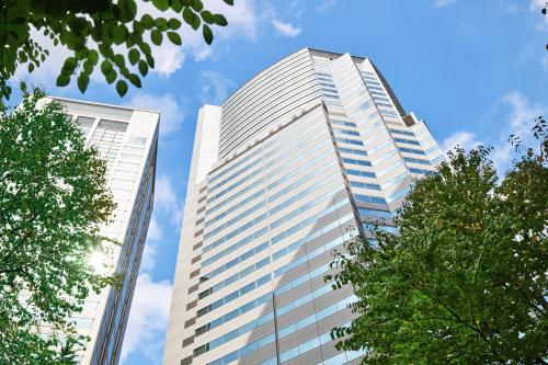 더 스트링스 바이 인터컨티넨탈, 도쿄
