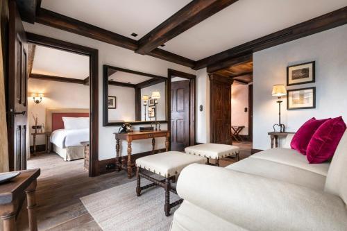 Airelles Val d'Isère - Hotel