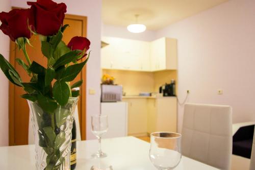 KRIS Komfort Apartment