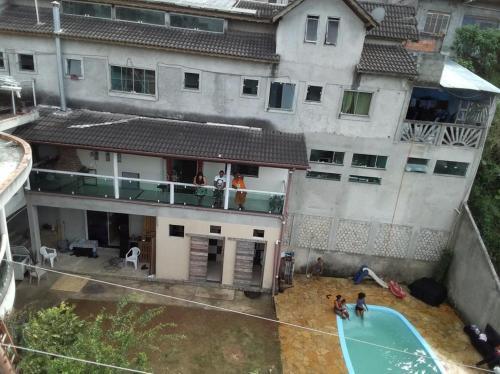 Hostel dos Pinheirais