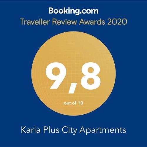 Karia Plus City Apartments - Photo 4 of 40