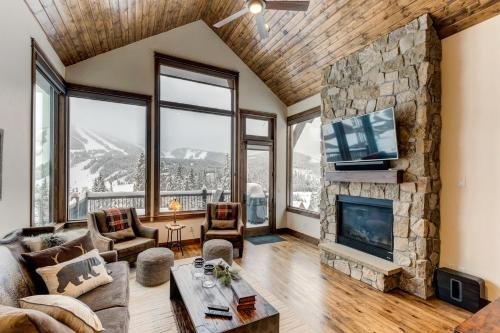 New Luxury Villa #617 Next To Resort With Hot Tub & Great Views - FREE Activities & Equipment Rentals Daily - Chalet - Winter Park