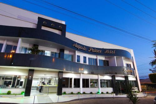 . Augusto Palace Hotel
