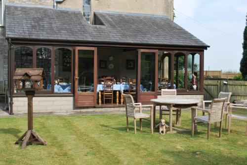 Toghill House Farm - Accommodation - Wick