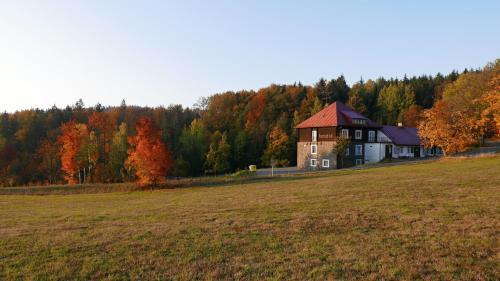 Chata Kovárna