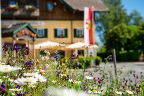. Hotel Landgasthof Altwirt