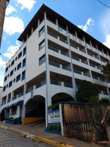 Hotel Pousada São Miguel